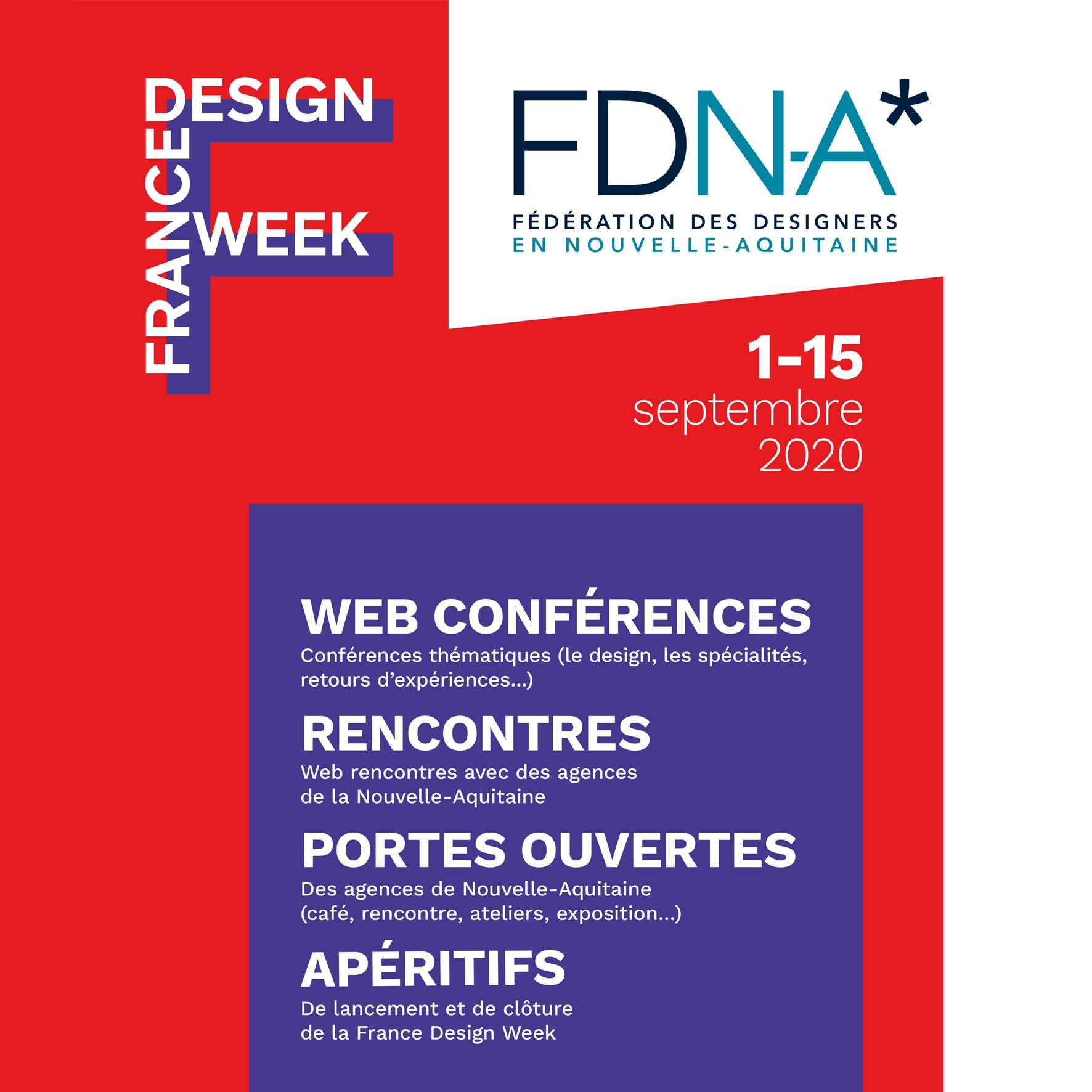 France design week - FDNA